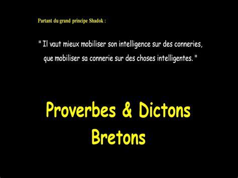humour breton