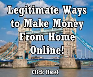 Make Money From Home Online Uk - make money from home online what you need to know uk home based business