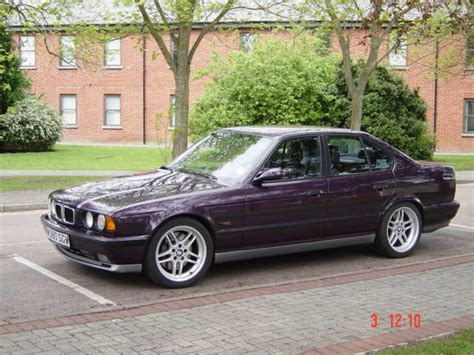 car owners manuals for sale 1995 bmw 5 series electronic throttle control 1995 bmw m5 for sale