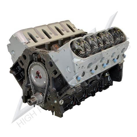 6 2 vortec crate motor chevy lq4 6 0l base engine 460hp crate engine