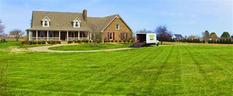 mowtime lawn maintenance clarksville tn