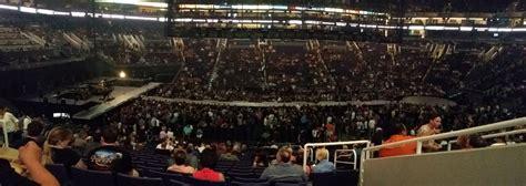 talking stick resort arena section 115 concert seating
