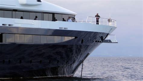 yacht money the money laundering yacht tempo co indonesian news