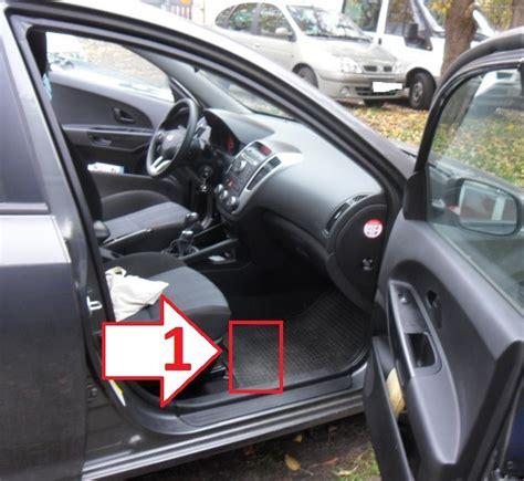 Hyundai Vin Decoder by Deciphering The Hyundai Vehicle Identification Number