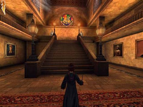 harry potter free pc games full version download harry potter and the chamber of secrets game pc full