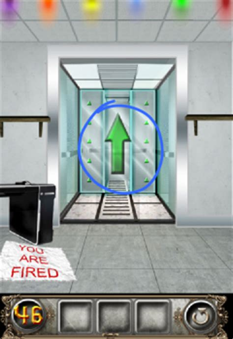 100 floors can you escape level 46 100 floors level 46 walkthrough freeappgg holidays oo