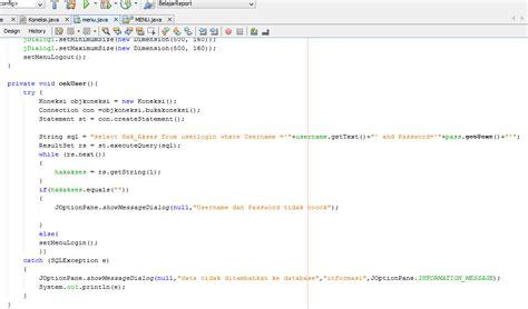 membuat form login hak akses dengan php coding in a fun way membuat form login dengan menggunakan