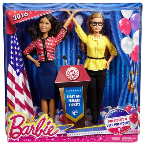 black doll 2 black doll collecting 2016 for president and vice
