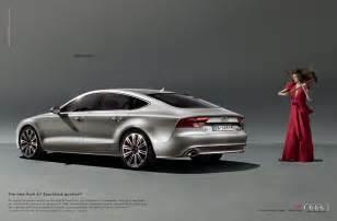 Audi Advertisment Audi Print Advert By Bates Jealousy Sledgehammer Ads