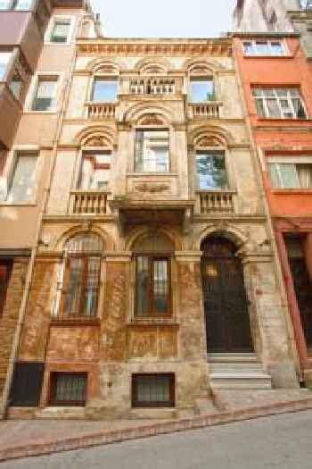 apartamento estambul apartamentos en estambul alquileres por d 237 as