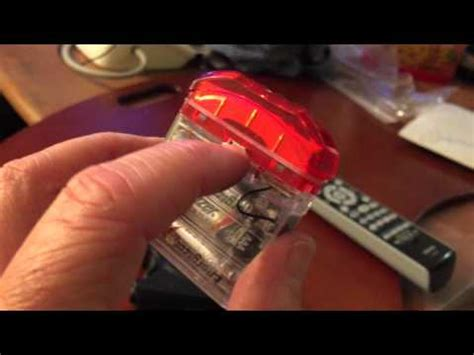 schwinn bike light battery change bell radian bike light change battery youtube