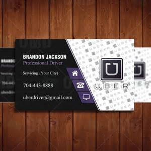 uber business cards 17 best images about uber marketing on back to