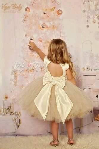 disenos de vestidos elegantes  ninas
