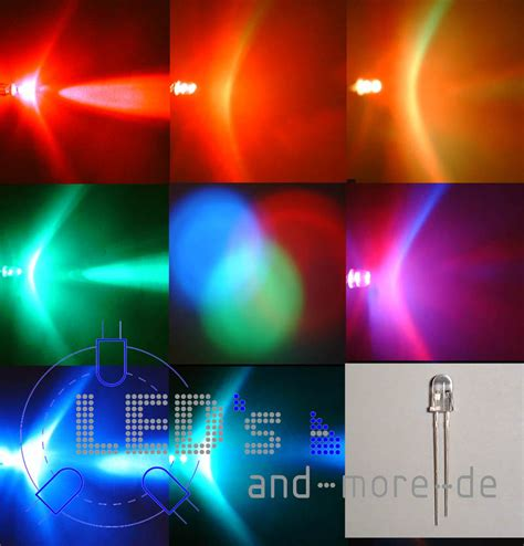 led farbwechsel ultrahelles 5mm farbwechsel led schnell 30 176