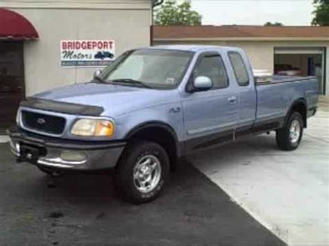 ford  supercab  xlt youtube