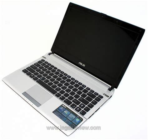 Laptop Asus Yang Tipis review asus u36j tetap tipis dengan layar 13 3 jagat review