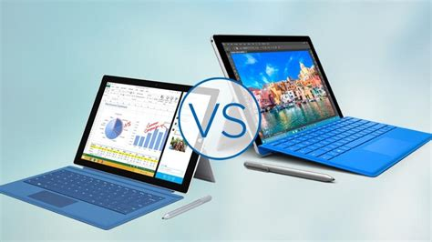 Best 3d Home Design Software Uk by Surface Pro 3 Vs Surface Pro 4 Review Pc Advisor