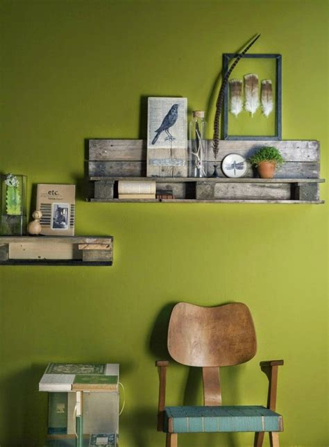 Idee Deco Pour Etagere Murale by 201 Tag 232 Re En Palette 19 Id 233 Es Originales 224 Copier