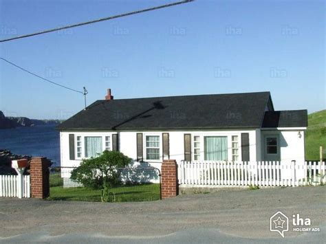 Newfoundland Cottage Rentals by Newfoundland And Labrador House Rentals For Your Vacations