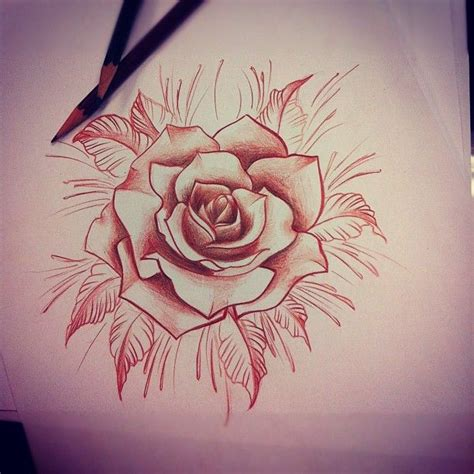 tattoo inspiration rosen 246 besten rose bilder auf pinterest blumen tattoo