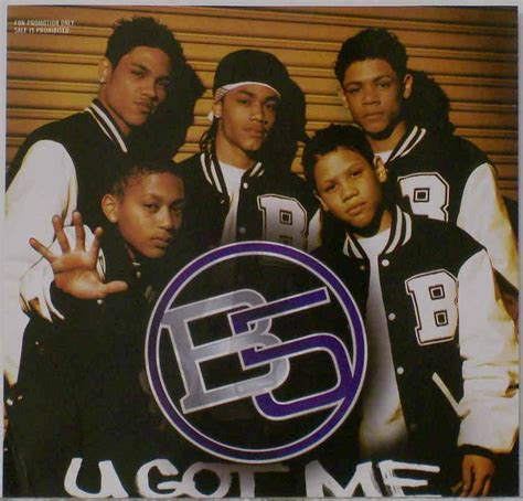 b5 in my bedroom music obsession