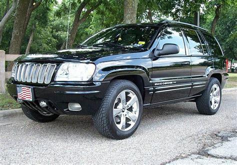 1999 Jeep Grand Custom Jeep Grand Wj With Custom Grille Jeep Grand