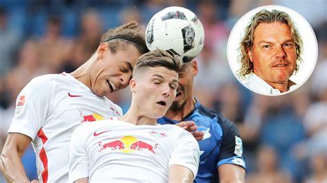 Coenens Klartext Mit Rb Leipzig Gegen Die Langeweile Rb Leipzig Sport Bild