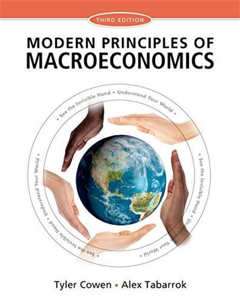 modern principles macroeconomics books modern principles of macroeconomics third edition edition