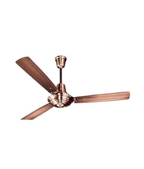 crompton greaves taurus 1200 mm ceiling fan copper price