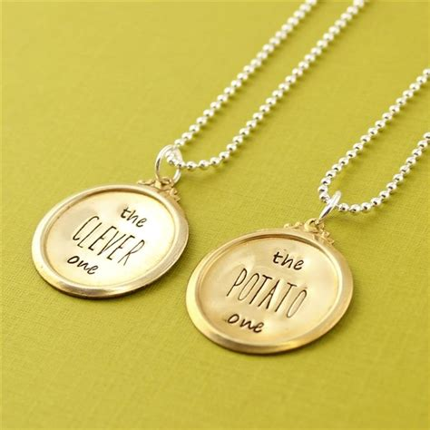 25 best ideas about friendship necklaces on