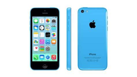 Iphone 5c 32gb Blue 4g Like New Lengkap Resmi Bisa Tt image gallery iphone 5c