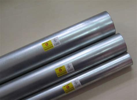 Pipa Emt Electrical Metallic Tubing Emt Conduit Steel Conduit Pipe