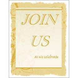 free printable invitations 5 templates for microsoft