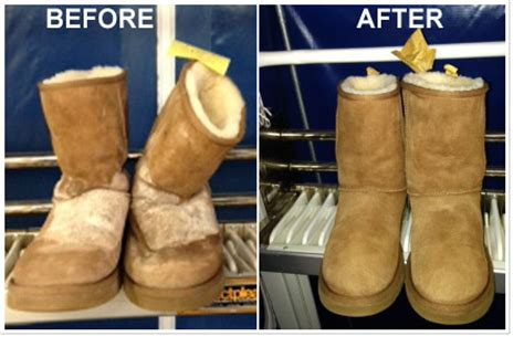 how to clean ugg slippers without ugg cleaner shoe cleaning canada professional shoe cleaners suede