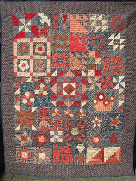 Cottage Quilts by Sler Quilt Stitch Cottage Quilt