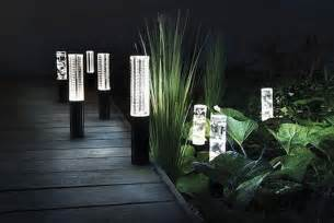 Led Solar Outdoor Lights Led Garden Lights On Winlights Deluxe Interior Lighting Design