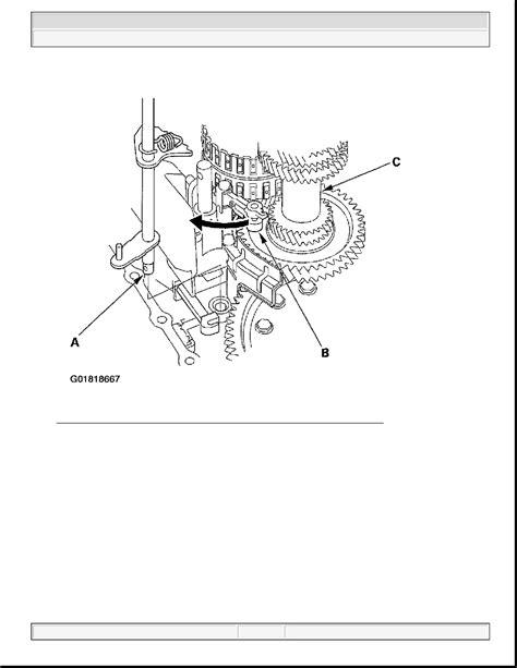 Acura Tsx Honda Accord Cl Manual Part 778