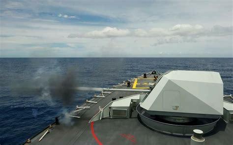 Katrol Kapal kapal cepat rudal tni al kini dilengkapi meriam kanon