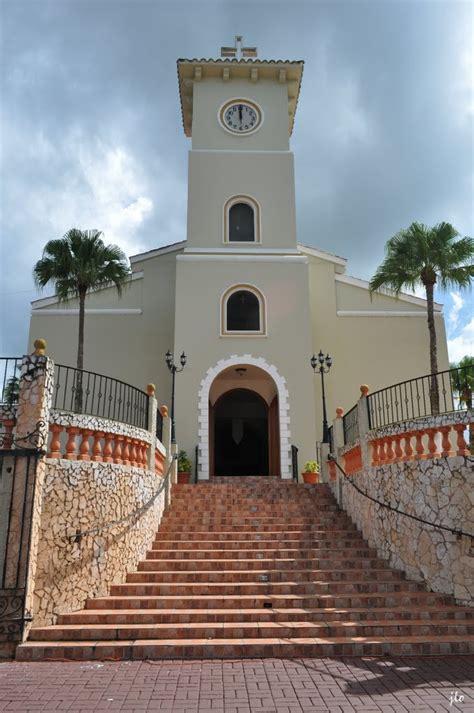 municipio de corozal in corozal municipio pr panoramio photo of iglesia catolica corozal pr church
