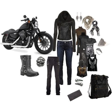 Motorrad Outfit by Best 25 Motorcycle Outfit Ideas On Pinterest Summer