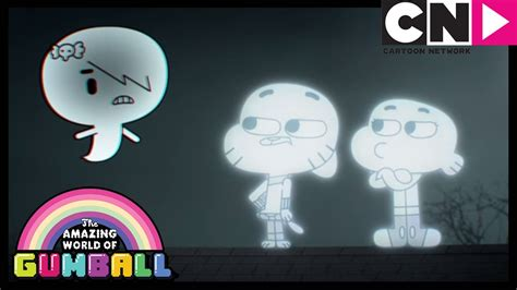 scary time the amazing world of gumball cartoon scary time the amazing world of gumball cartoon