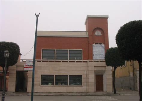 ufficio postale forlimpopoli attualmente centro polivalente comunale