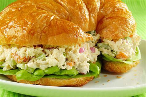 chicken salad sandwich recipes cdkitchen