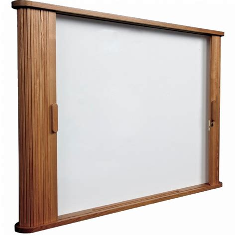 Tambor Door by Tambour Door Conference Cabinet