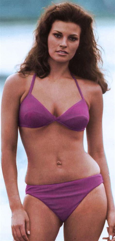 Raquel Welch 1970s Raquel Welch Pinterest 1970s