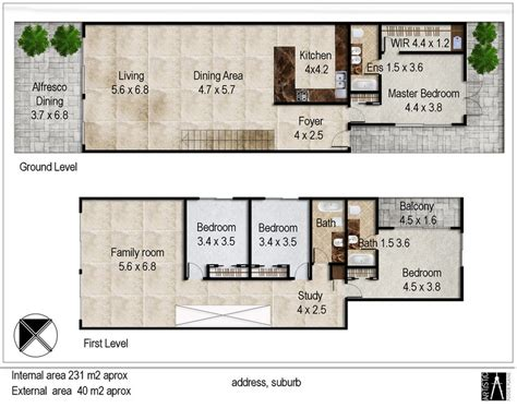 floor plan textures artistic floor plan in coorparoo brisbane qld graphic