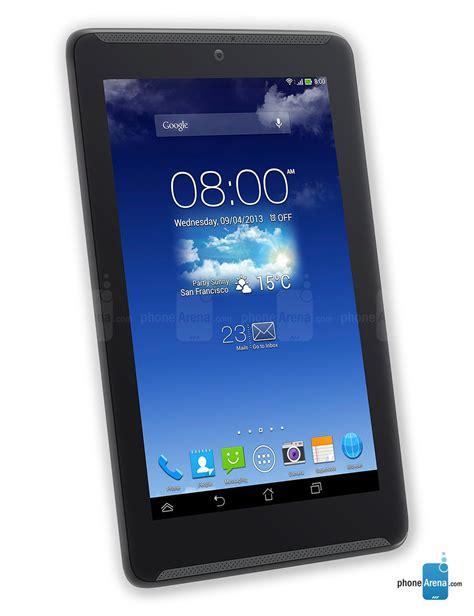 Tablet Asus Fonepad asus fonepad 7 me372cg specs