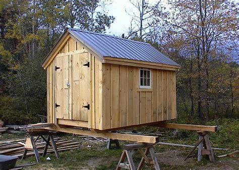 wooden storage sheds plans  sheds jamaica cottage shop