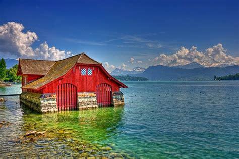 Cottages In Switzerland by Cottage In Lucerne Switzerland