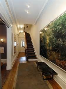 Home Design Ideas Hallway by Julianne Moore S Home In New York